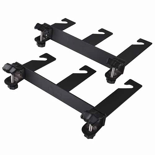 CB-03 3-in-1 hook with C-type clamp For Background Support Accessories ขาจับเหล็ก