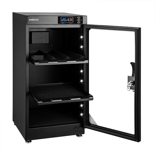 AD-50S Dry Cabinet Digital Humidity Controller ตู้กันความชื้น Andbon
