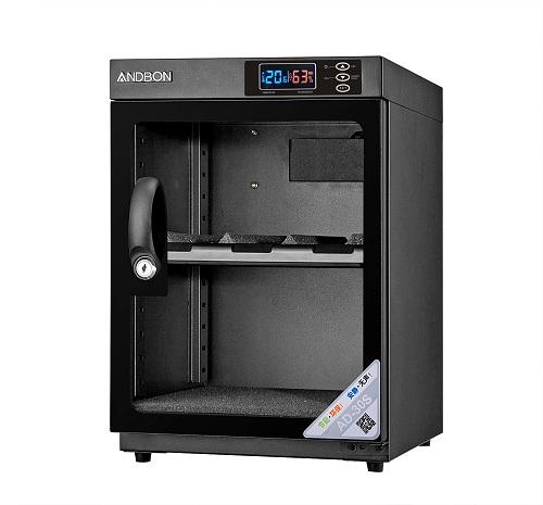 AD-30S Dry Cabinet Humidity Digital Controller ตู้กันความชื้น Andbon
