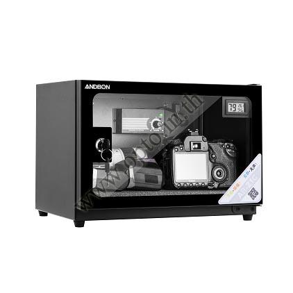 AB-21C Dry Cabinet Humidity Controller ตู้กันความชื้น Andbon 1