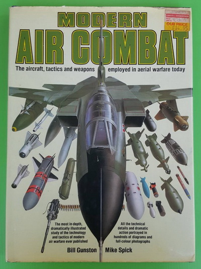MODERN AIR COMBAT