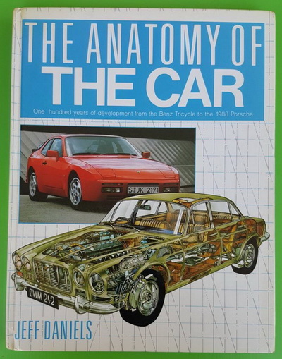 THE ANATOMY OF THE CAR