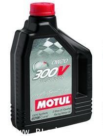 MOTUL 300V.