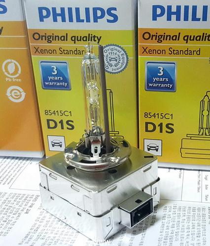 หลอดไฟ ซีนอน ฟิลลิป  D1S