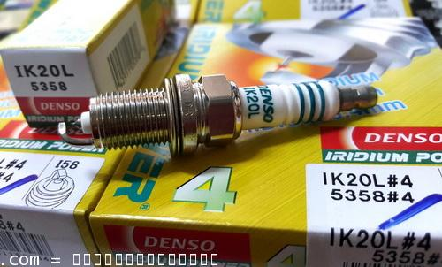 หัวเทียน  DENSO IRIDIUM POWER IK20L