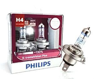 หลอดไฟ PHILIPS X-Treme Vision