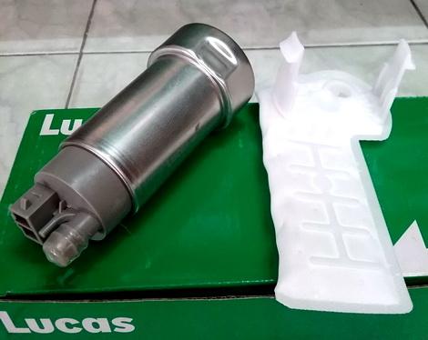ปั๊มติ๊ก LUCUS อีซูซุ D-MAX