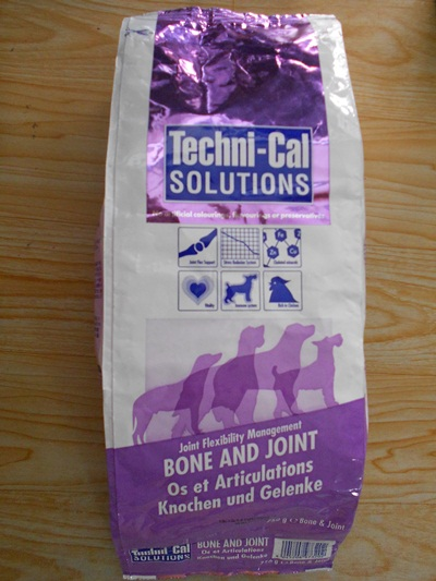 Techni - Cal Solution bone and joint