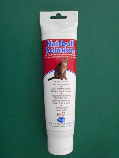 Hairball Solution