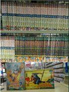 สุดขั้วยุทธภพ - เหอจื้อเหวิน (บูรพัฒน์) ภ.1มี 40 เล่ม,ภ.2มี 32 เล่ม รวม 72เล่มจบ