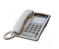 Panasonicโทรศัพท์สายเดียว KX-T2375