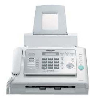 Panasonic เครื่องโทรสารกระดาษธรรมดา ระบบเลเซอร์ ร่น KX-FL422CX