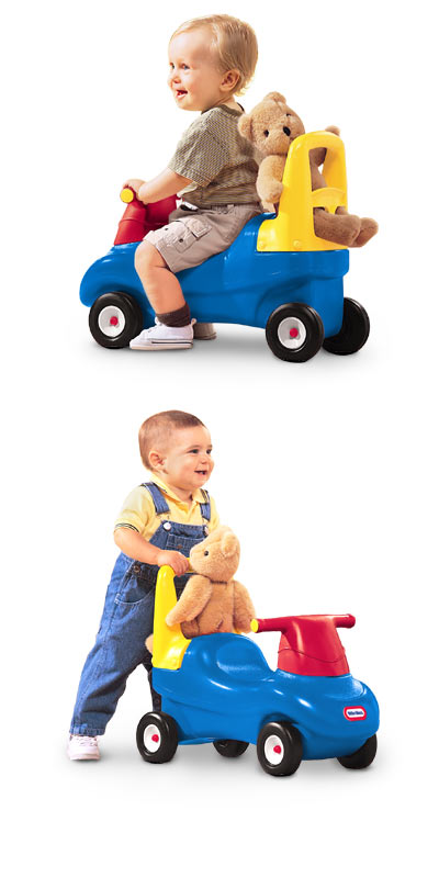 LT-4162 #  Push Ride Doll Walker LT-4163  #  Push Ride Racer
