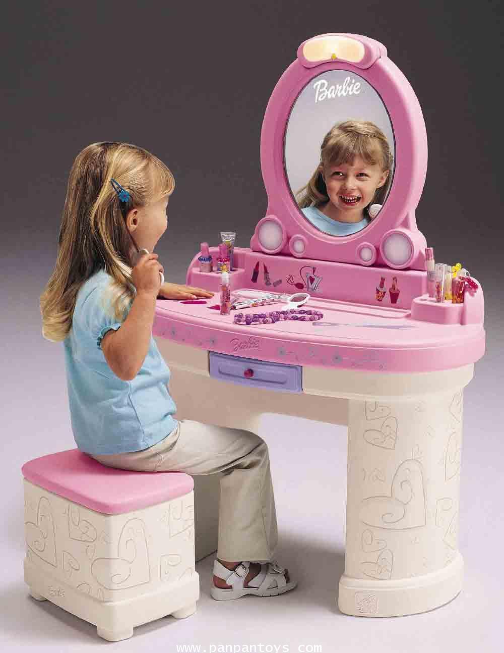โต๊ะเครื่องแป้งแต่งหน้า #  7579  Fantasy  Vanity