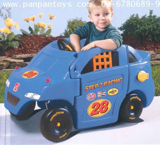 รถแข่ง  #  7927  Stock Car