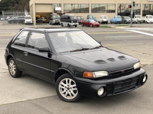 ไฟหน้า Mazda 323 BG Sedan 92 (มาสด้า 323 บีจี ซีดาน 92)