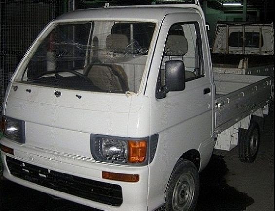 รถกระป๋อง S100