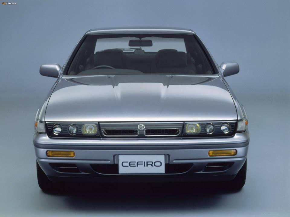 ไฟเลี้ยว NISSAN CEFIRO A31 ปี 1988-1993 2