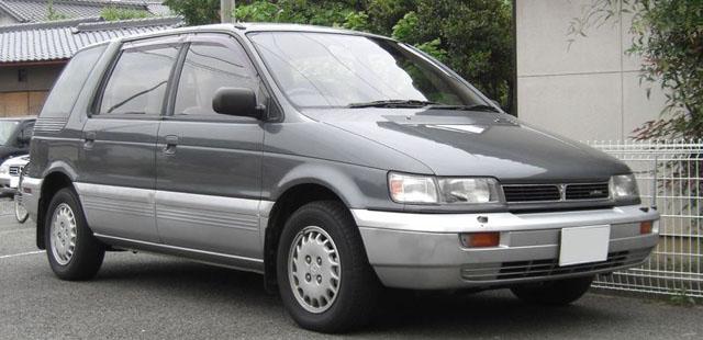 ไฟเลี้ยว MITSUBISHI SPEC-WAGON ปี 1992-1994 1