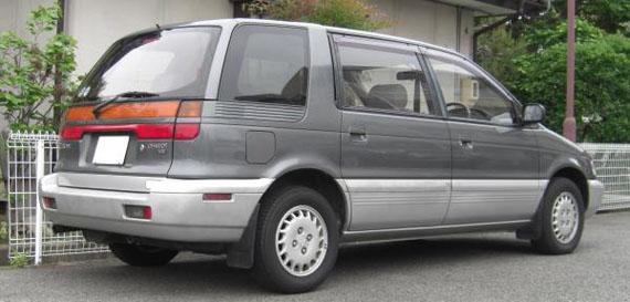 ไฟเลี้ยว MITSUBISHI SPEC-WAGON ปี 1992-1994 2