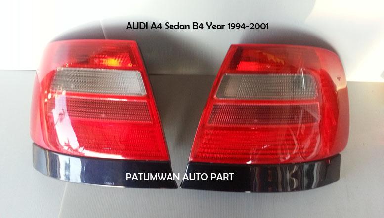 ไฟท้าย Audi A4 (ออดี้) B4 ปี 1994-2001