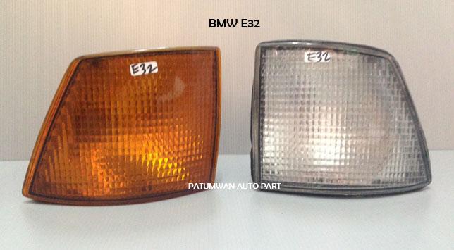 ไฟเลี้ยวมุม BMW E32