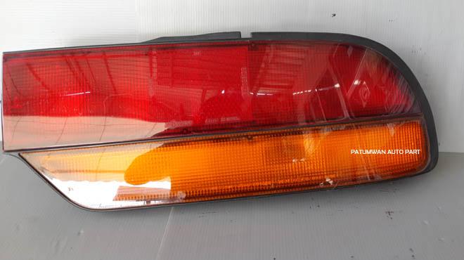 ไฟท้าย Nissan (นิสสัน) 200SX 180 SX ปี 1989-1993