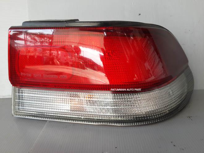 ไฟท้าย Subaru BC (ซูบารุบีซี) ปี 1989-1994 3