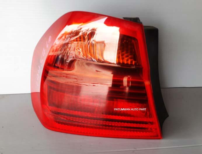 ไฟท้าย BMW Series 3 (บีเอ็ม ดับเบิ้ลยู ซีรี่ย์ 3) E90 ข้างซ้าย