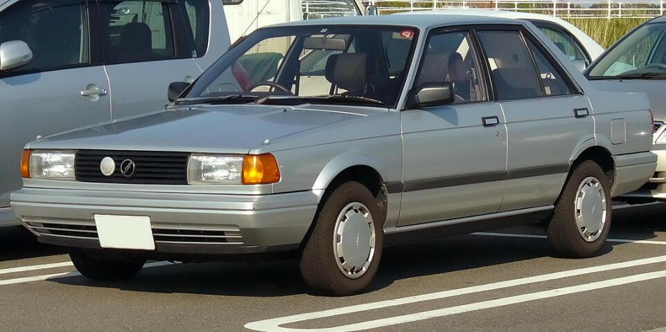 สวิทช์ปรับแอร์ ธรรมดา Nissan Sunny /Sentra B12 (นิสสัน ซันนี่ B12) 3