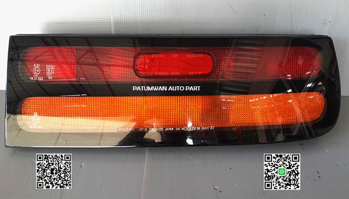 ไฟท้าย Nissan 300ZX Z32 (นิสสัน) เซ็ทคู่ ปี 1989-2000