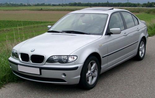 เฟืองกระจกประตู BMW E46 (บีเอ็ม ดับบลิว อี46) คู่หน้าซ้าย-ขวา
