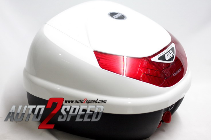 กล่อง GIVI รุ่น E30 TOUR 30ลิตร ส่งฟรีๆๆ