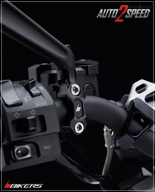 ประกับแฮนด์ Bikers DUCATI MONSTER795 ส่งฟรีๆๆๆ