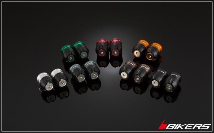 ปลายแฮนด์ สำหรับแฮนด์แต่ง NINJA 250 (2013) Z250 ส่งฟรีๆๆ