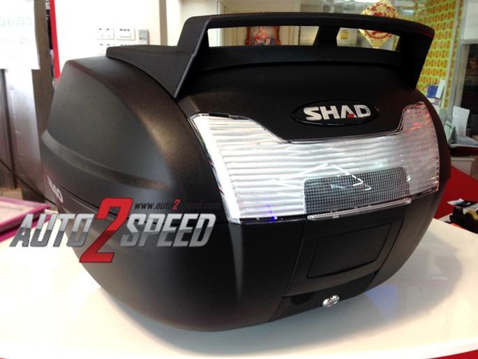 กล่อง SHAD SH40 มีCARGO ส่งฟรีๆ