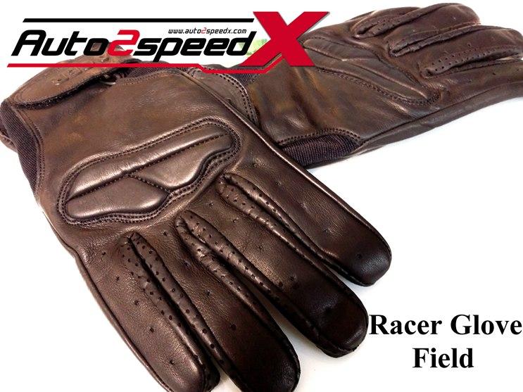 GLOVE RACER FIELD ฟรี EMS
