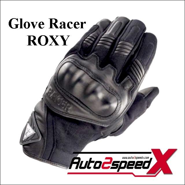 GLOVE RACER ROXY ฟรี EMS