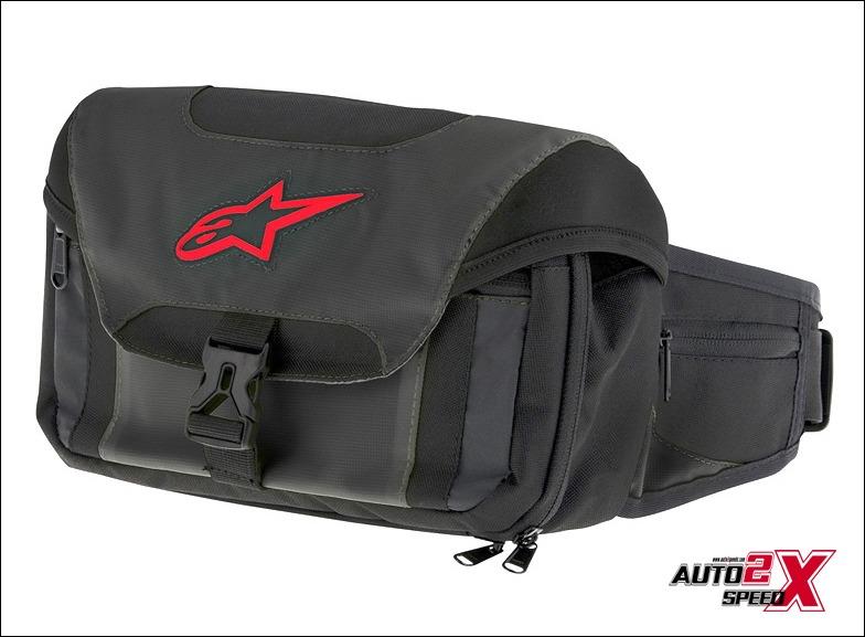 กระเป๋าคาดเอว Alpinestars ส่งฟรี