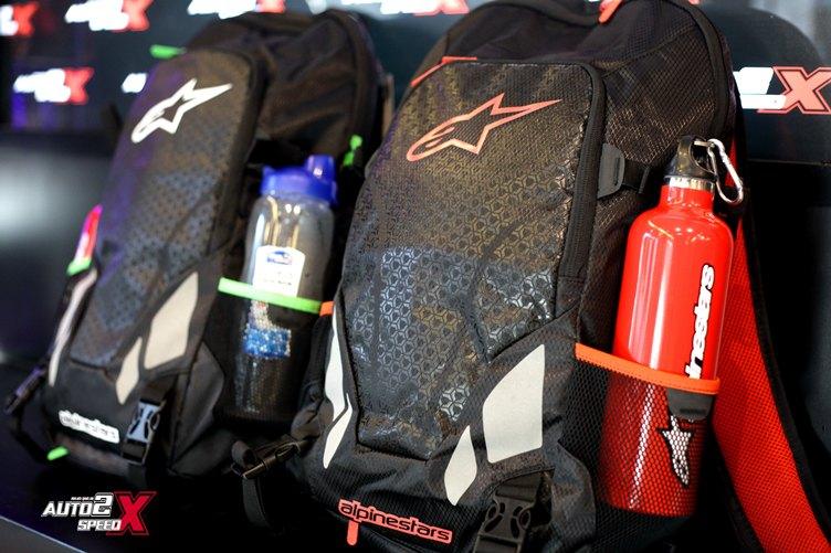 กระเป๋าเป้ Alpinestars ส่งฟรี