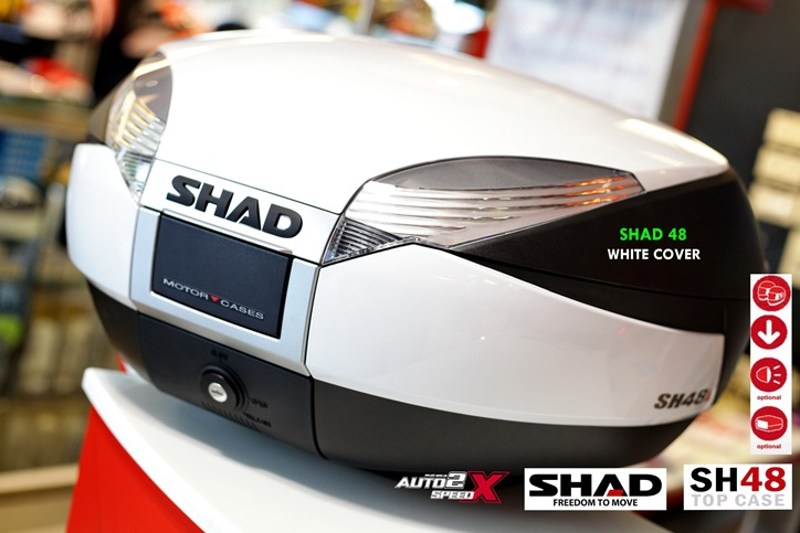 กล่อง SHAD SH48 NEW ตัวเทพ ส่งฟรีๆ