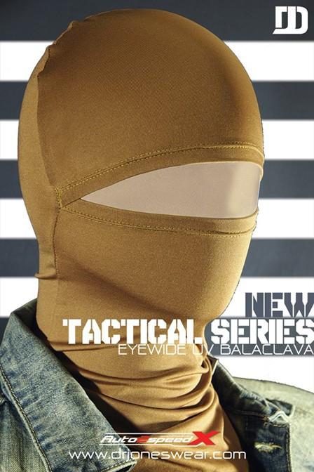 Dr.jones Tactical series Eyewide UV