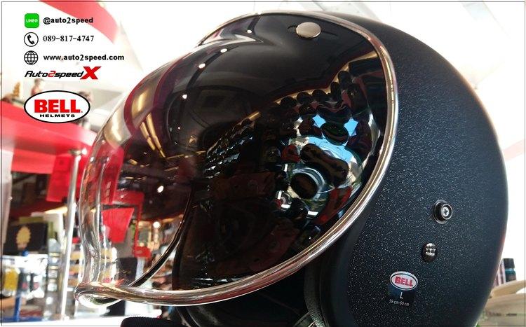 หน้ากาก 3 แป๊ก BELL รุ่น DELUXE Bubble ส่งฟรีๆๆ