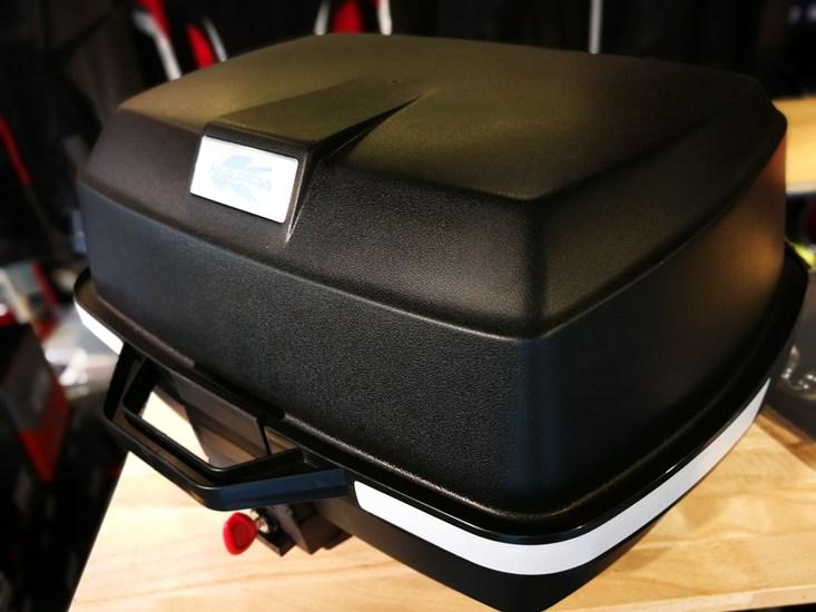Kappa K39 39 ลิตร (Givi E20N easy box เก่า) ส่งฟรี