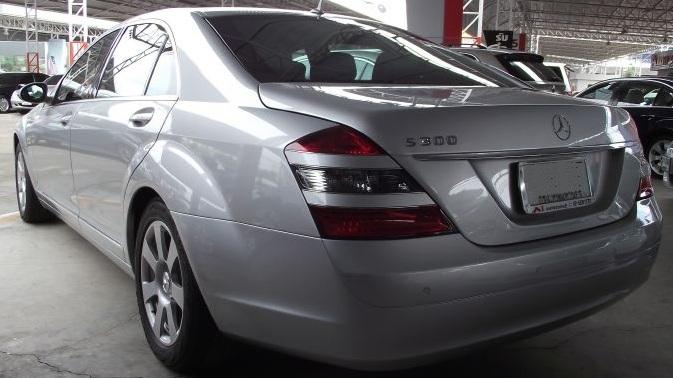 ซ่อมลำโพงติดรถยนต์เดิม รถยุโรปทุกยี่ห้อ ฺBenz S Class W221
