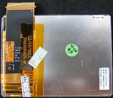 LCD+touchscreen dopod 818 , 838