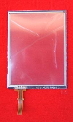 Touch screen HP19xx,63xx