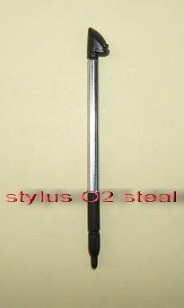 Stylus O2 Stealth