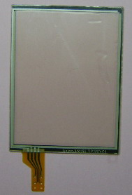 Touch screen O2 xda IIi