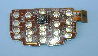 แผงวงจรปุ่มกดหน้า ASUS P525 มือสอง